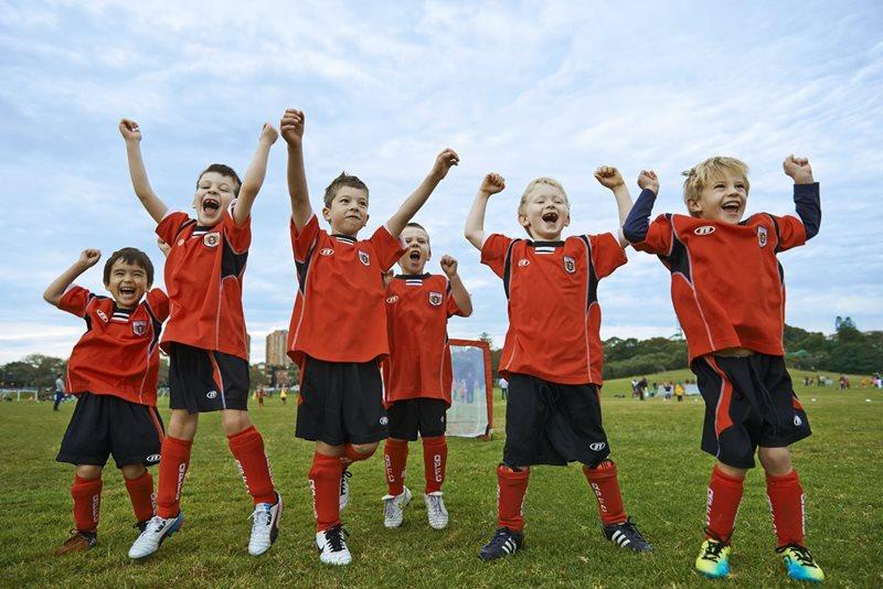 kids sport centennial park