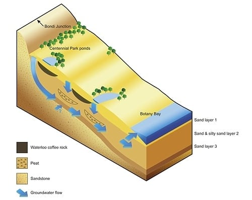 The Botany Aquifer