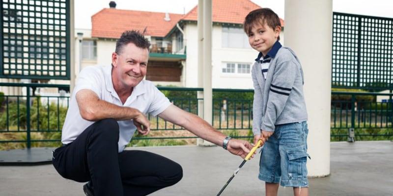 moore park golf, golf month, sydney golf