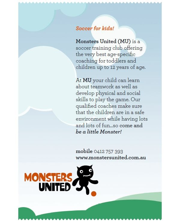 Click the image to go to Monsters United website