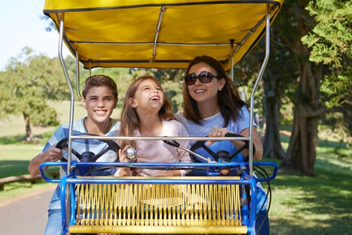things to see and do centennial parklands