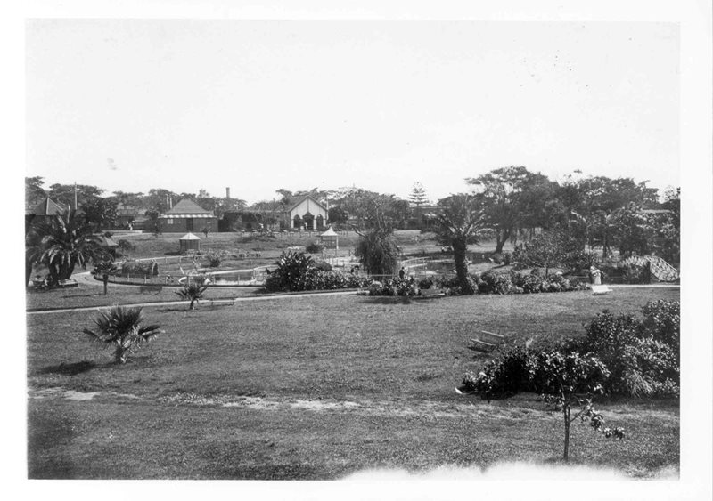 moore park golf, golf australia, sydney golf, centennial park